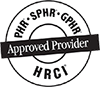 HRCI Approved Provider Seal