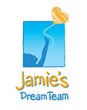Jamie's Dream Team Logo