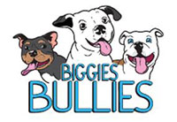Biggie Bullies Logo