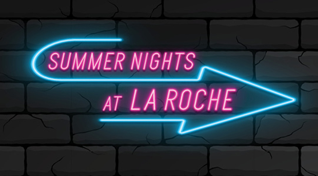 Summer Nights at La Roche
