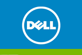 Image of Dell Company Logo