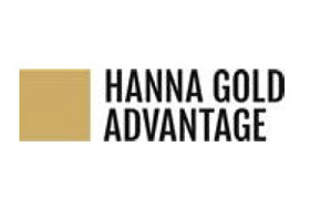 Hanna Gold Advantage company logo