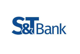 S and T Bank Logo