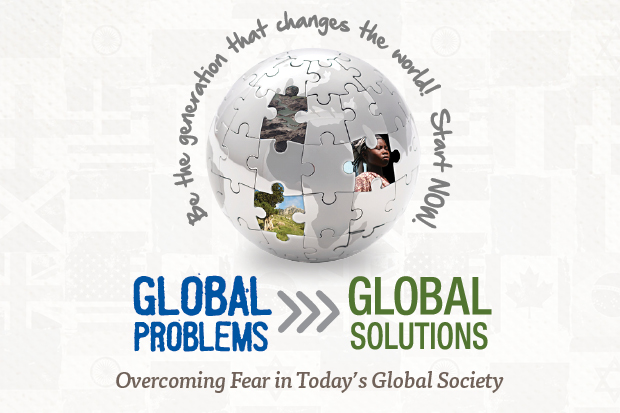 Global Problems, Global Solutions 2020