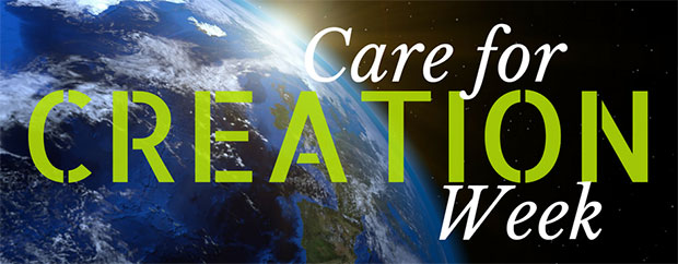 Care for Creation Week