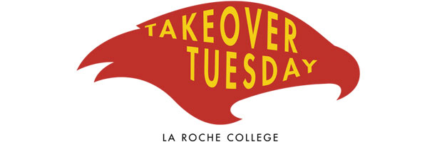 Takeover Tuesday Logo Topper